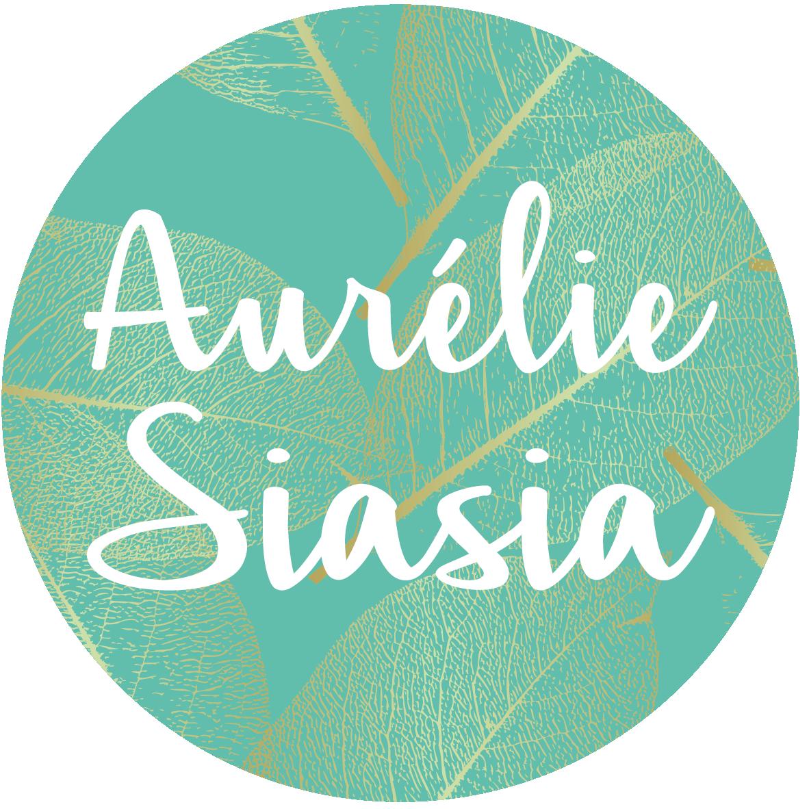 Aurélie Siasia